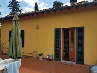 Foto - Villa via Colombo Cristoforo, Montevarchi