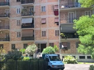 Foto - Quadrilocale via Carlo Fadda, Roma