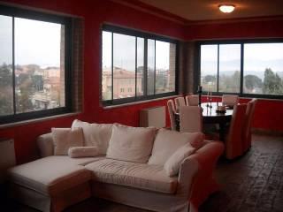 Foto - Appartamento via XII Settembre, Civita Castellana
