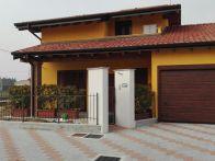 Foto - Villa, nuova, 120 mq, Oleggio