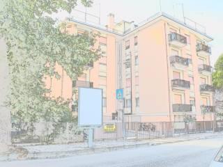 Foto - Bilocale buono stato, secondo piano, Fiera, Treviso
