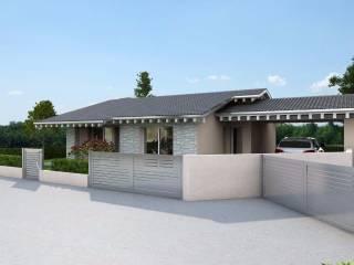 Foto - Villa, nuova, 200 mq, Zugliano