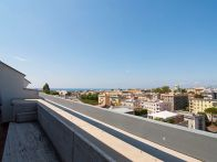 Foto - Attico / Mansarda via Siena, Genova