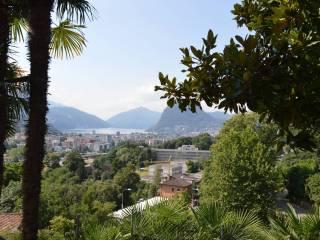 Foto - Villa 500 mq, Lugano