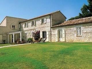 Foto - Villa, ottimo stato, 343 mq, Sirolo