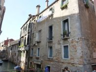 Foto - Appartamento da ristrutturare, secondo piano, Venezia