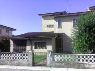 Foto - Villa via Mulino, Gazoldo Degli Ippoliti