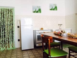 Foto - Trilocale buono stato, primo piano, Cecina