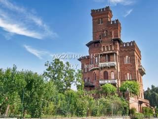 Foto - Palazzo / Stabile via Palestro, Balzola