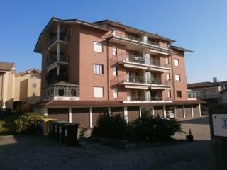 Foto - Bilocale ottimo stato, secondo piano, Castellamonte