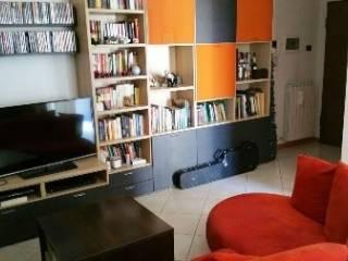 Foto - Attico / Mansarda quattro piani, ottimo stato, 95 mq, Alba Adriatica