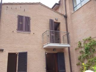 Foto - Casa indipendente 100 mq, ottimo stato, Vagliagli, Castelnuovo Berardenga