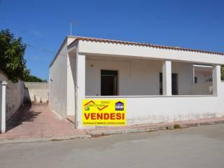 Foto - Villa via delle Ostriche, Torre Colimena, Manduria