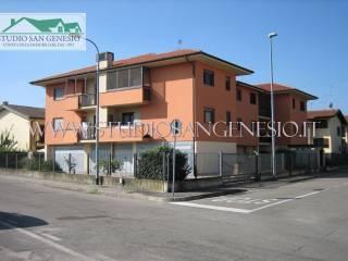 Foto - Trilocale via Carlo Porta, Sant'Alessio Con Vialone