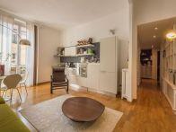 Foto - Trilocale buono stato, quarto piano, Milano