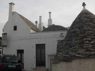 Foto - Rustico / Casale via Brigata Regina, Alberobello