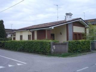 Foto - Villa via leonardo da vinci, 10, Gazoldo Degli Ippoliti