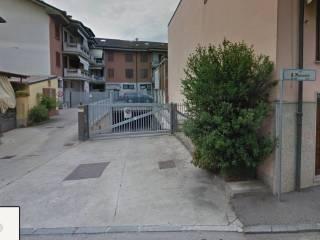Foto - Box / Garage via Alessandro Manzoni 54, Paullo