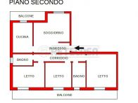 Foto - Appartamento buono stato, Bondeno