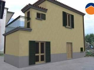 Foto - Rustico / Casale, da ristrutturare, 100 mq, Sant'Antonio Abate
