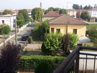 Foto - Appartamento buono stato, secondo piano, Castellar Guidobono