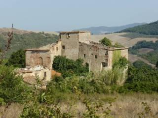 Foto - Rustico / Casale Strada Provinciale del Cornocchio, Volterra