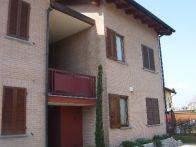Foto - Trilocale via GIOVIO 8, Lomazzo