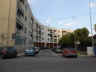 Foto - Trilocale via Cile, San Licandro, Messina