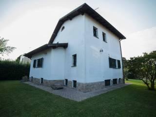 Foto - Villa via Andrea Mantegna 2, Trezzano Sul Naviglio