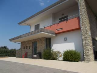 Foto - Villa via Sena 25, Saviano