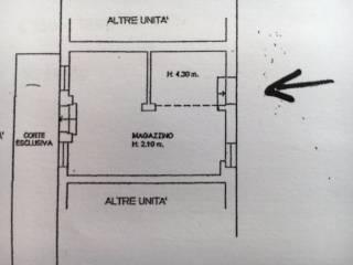 Immobile Affitto Venezia  6 - Dorsoduro