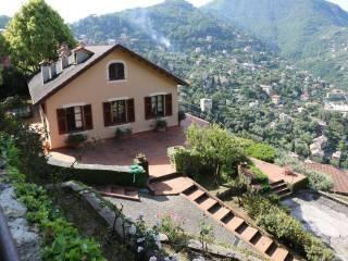 Foto - Villa via Antica Romana 100A, Ruta, Camogli