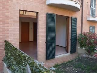 Foto - Casa indipendente 84 mq, ottimo stato, Siena