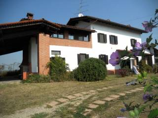 Foto - Rustico / Casale, ottimo stato, 320 mq, Cereseto