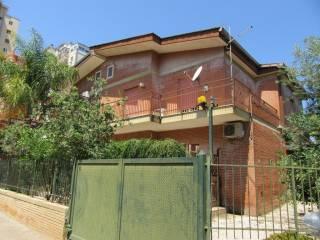 Foto - Villa via dei Quartieri 21, Palermo