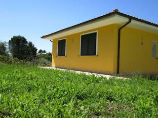 Foto - Villa via Ponte Sodo, Riano