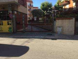 Foto - Box / Garage via Andria 84, Trani