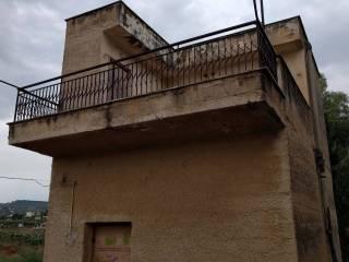 Foto - Rustico / Casale via Benedetto Croce 40, Santa Flavia