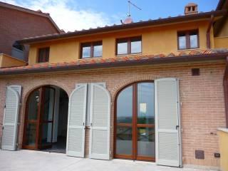 Foto - Casa indipendente 110 mq, ottimo stato, Castelnuovo Berardenga