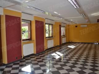 Foto - Palazzo / Stabile corso Francia 137, Collegno