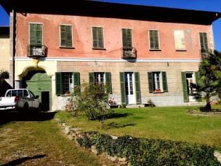 Foto - Villa via Giacomo Matteotti, Mercallo
