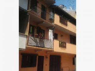 Foto - Casa indipendente via Giacomo Matteotti, Galliate