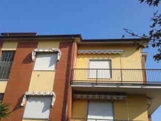 Foto - Appartamento via Mombelli 1, Borbore, Vezza D'Alba