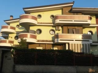 Foto - Trilocale via Selva, Castello Di Cisterna