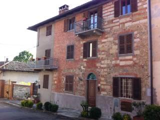 Foto - Rustico / Casale via Umberto I 5, Alfiano Natta
