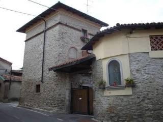 Foto - Monolocale via Umberto I 2, Orsenigo