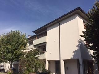 Foto - Quadrilocale via Roma 117, Rolo