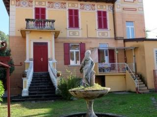 Foto - Villa via Capitano Nico Lazzaro 2, Cannero Riviera