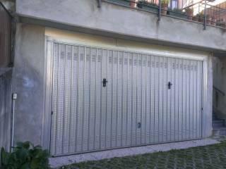 Foto - Box / Garage via Giovanni XXIII, Pescate