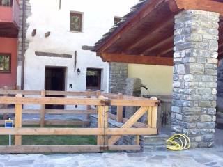 Foto - Trilocale frazione Champex, Pre' Saint Didier
